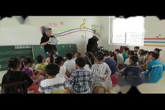 人音版一年级音乐上册演唱 快乐的小笛子-沈老师