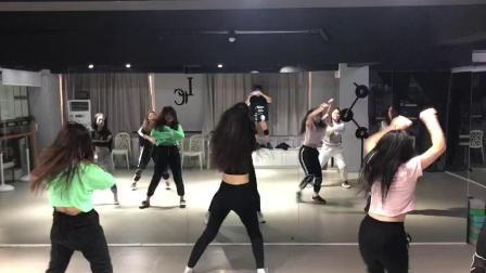 流行爵士舞韩舞 合肥立晨零基础教学 各类演出年