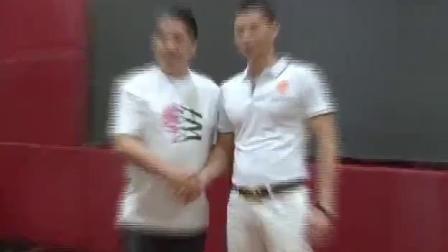 世界洪门历史文化协会佛山分会20号活动花絮