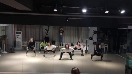 合肥立晨舞蹈课堂 教练班包就业 钢管舞 爵士舞