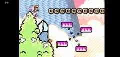 怀旧游戏-轻松时刻 耀西岛3(1.5)