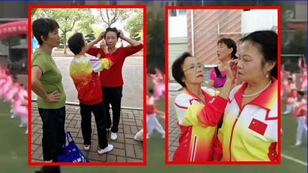 绘影X8制作 南昌县首届老年人体育健身运动会开
