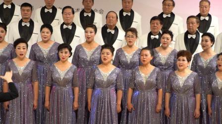 20191026民族音乐厅华风演唱《时间走过》