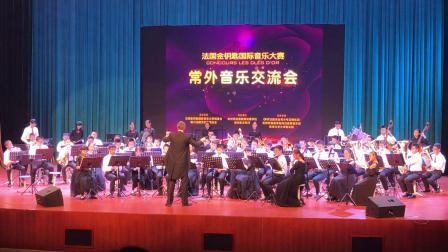 2019.10.26春天的印象-常外音乐交流会