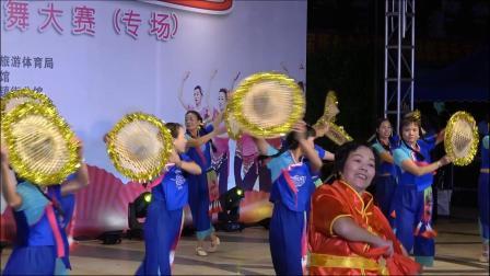 02崖门队《要河水上山坡》2019新会区第八届葵乡