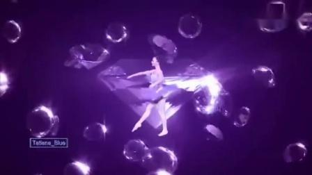 一首经典轻音乐《芭蕾之光》跳动的是音符,感