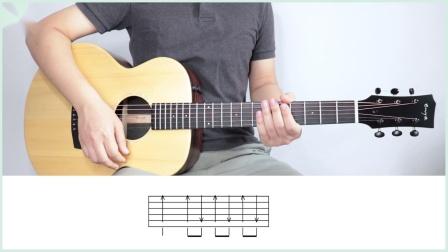 《童年》罗大佑-吉他弹唱翻唱-大树音乐屋-零基