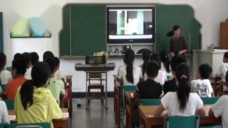 人音版七年级音乐上册第一单元 歌唱祖国演唱☆