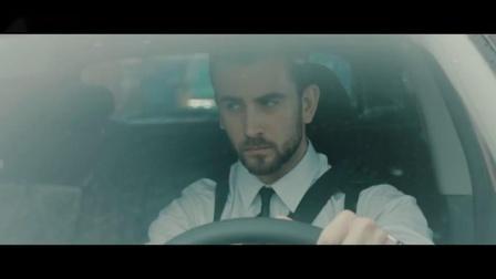 日产创意广告 007系列之完美逃脱