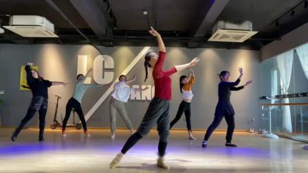 合肥成人古典舞 立晨11年专业爵士舞 钢管舞 古典