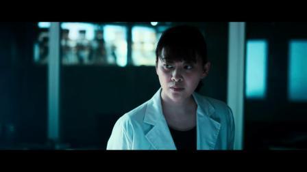 京城81号2-女医生正在验尸,不料男尸突然开口说