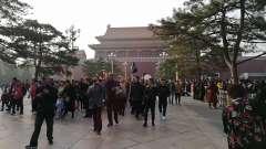 【四方游记】 第106集  北京  从天安门到故宫的一