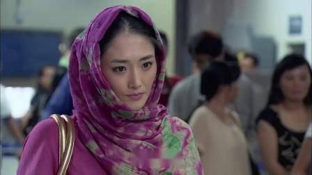 军人荣誉之铁血雄心:美女不承认自己是中国人