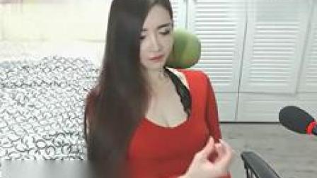 韩国女主播2