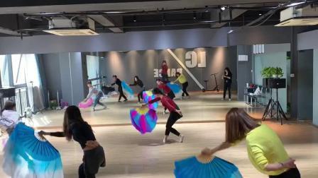 合肥立晨舞蹈 商演 年会 艺考排舞 爵士舞 钢管舞