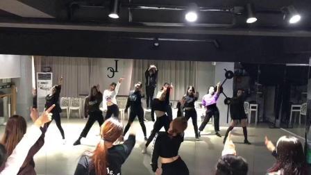 《SOLO》合肥立晨爵士舞韩舞 钢管舞 古典舞等成