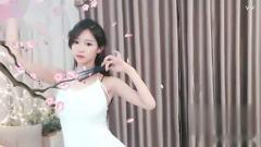 【美女热舞】YY主播漫漫-中国古风舞-戏语花~白素