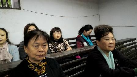 """葫芦丝初级班期中汇报""""音乐会""""——老师示范"""