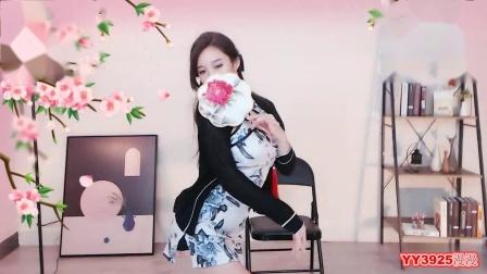 【美女热舞】YY主播漫漫-中国古风舞-秦淮八艳