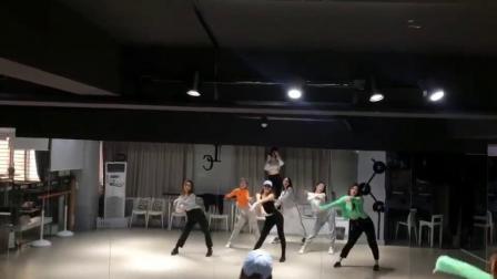 艺考 商演 年会 各类演出舞蹈编排 合肥立晨爵士
