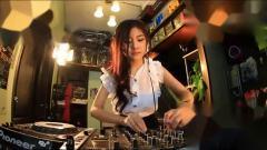 真心爱你  DJ舞曲 美女打碟 _高清