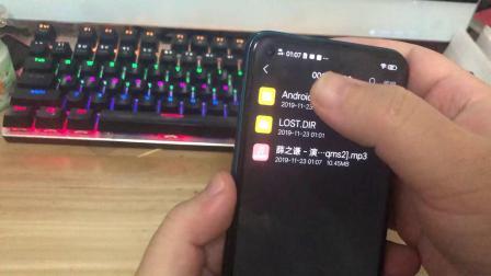 新版otg手机下载教程