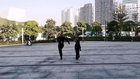 鸿之舞A4《我爱你中国》第二节讲解和音乐演示,