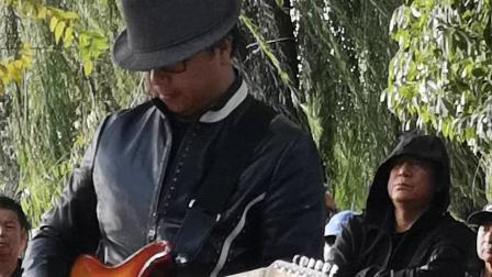 翠湖周末音乐会《太阳岛上》