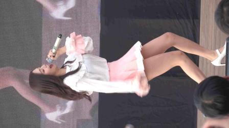 韩国音乐现场女团饭拍19113006
