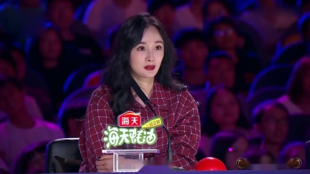 中国达人秀:广播体操一响起,全场爆笑,不料