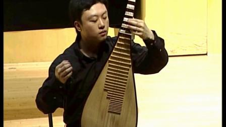 《秦俑》 林翰琵琶硕士毕业音乐会        季戈