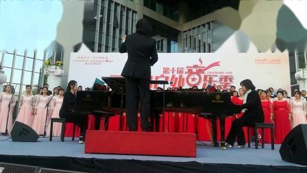广州星海音乐厅之黄河大合唱