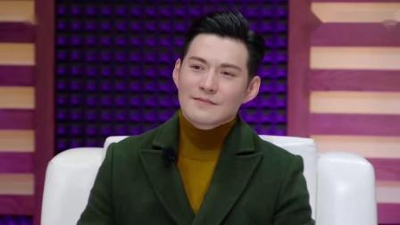 综艺片段:为周润发配音本来就很难,秦昊还选