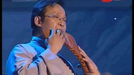 国乐推荐聆听亚洲排箫第一人之称的排箫王子杜