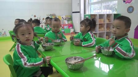 槟榔园幼儿园小一班