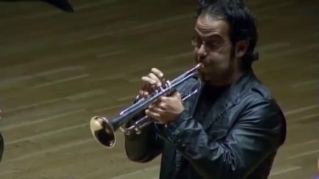 【铜管五重奏】巴赫 托卡塔与赋格 西班牙铜管五