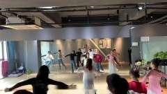 合肥立晨爵士舞、钢管舞、酒吧领舞、街舞等流行舞蹈 承接年会排舞 各类演出舞蹈编排