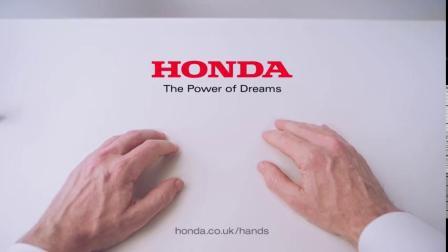 真是每次看都觉得超精彩——本田(Honda)2014年