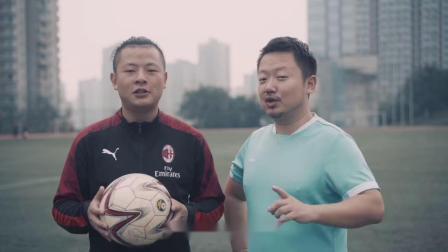 适合初学者的#彩虹过人 ,这次能学会了!#足球@足球中国 @体育