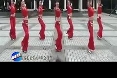印度舞曲 美女广场舞
