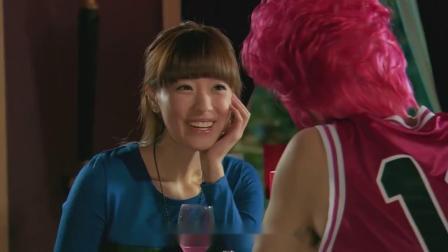 爱情公寓 第二季 第8集  关谷鸡尾酒喝多了,一直