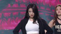 T-ARA - Reload - KBS音乐银行 现场版 17/06/16