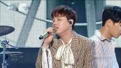 FTISLAND - Wind - MBC音乐中心 现场版 17/06/17