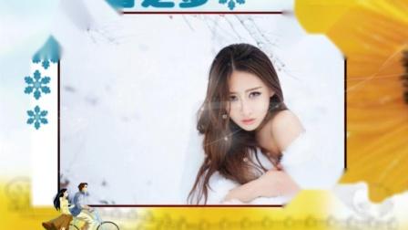 PS纯音乐视频【雪之梦】