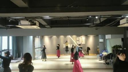 合肥立晨舞蹈 古典舞 爵士舞 钢管舞 街舞 年会舞