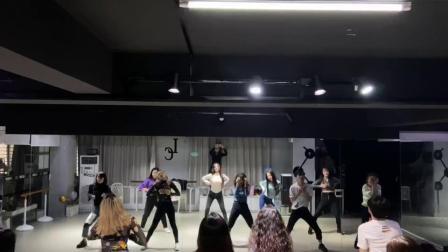 合肥立晨舞蹈 古典舞 爵士舞 钢管舞 年会舞蹈编