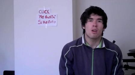 搞笑视频 国外搞笑视频系列之表情帝(6)(高清