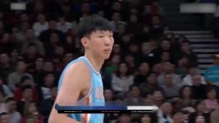 王者体育直播-周琦23+13 新疆88-87北京1分险胜