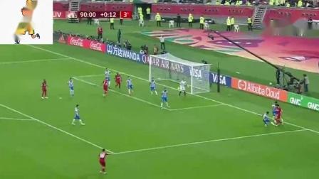 [国际足球]菲尔米诺绝杀,亚博体育利物浦闯进世俱杯决赛