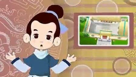弟子规动画片 15对饮食 勿拣择--饮酒醉 最为丑